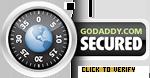 GoDaddy SiteSeal